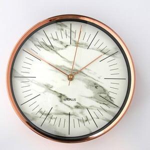 Nástenné hodiny Walplus Glory Time, ⌀ 26 cm
