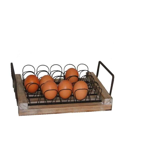 Stojan na vajíčka Vintage
