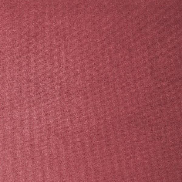 Červená trojmiestna pohovka Vivonita Etna