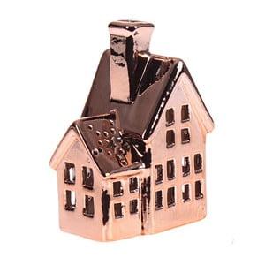 LED lampáš Copper House