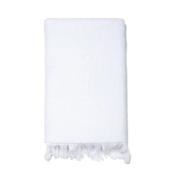 Sada 8 bielych uterákov a osušiek Casa Di Bassi Bath