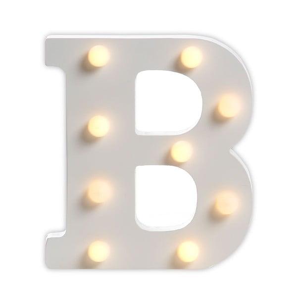 Svetelná LED dekorácia B