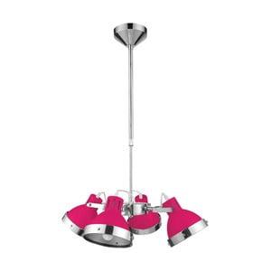 Závesné svietidlo Shade Pink