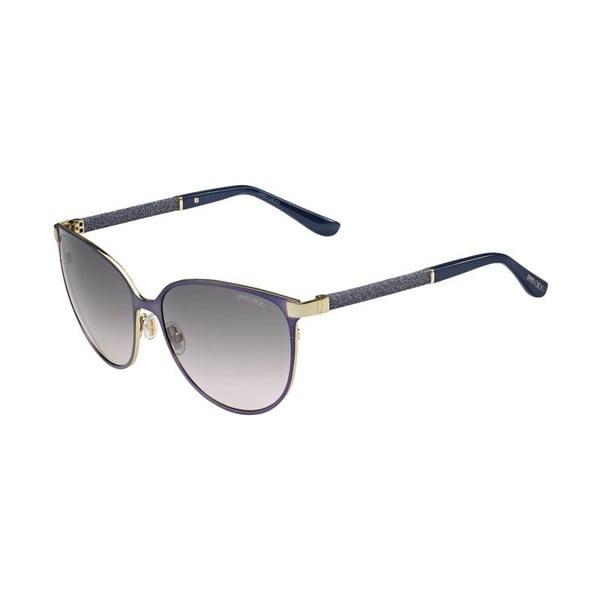 Slunečné okuliare Jimmy Choo Posie Blue/Grey