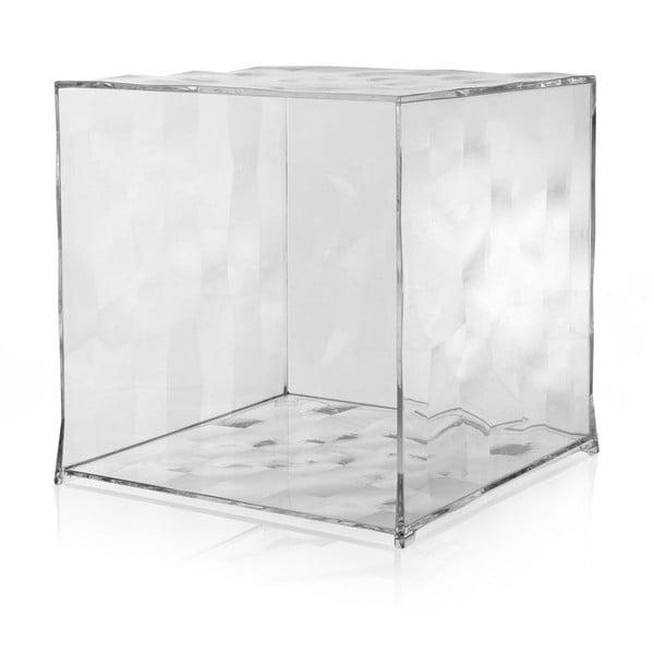 Plastový kontejner Kartell Optic