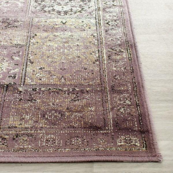 Koberec Suri Vintage Purple, 121 x 170 cm