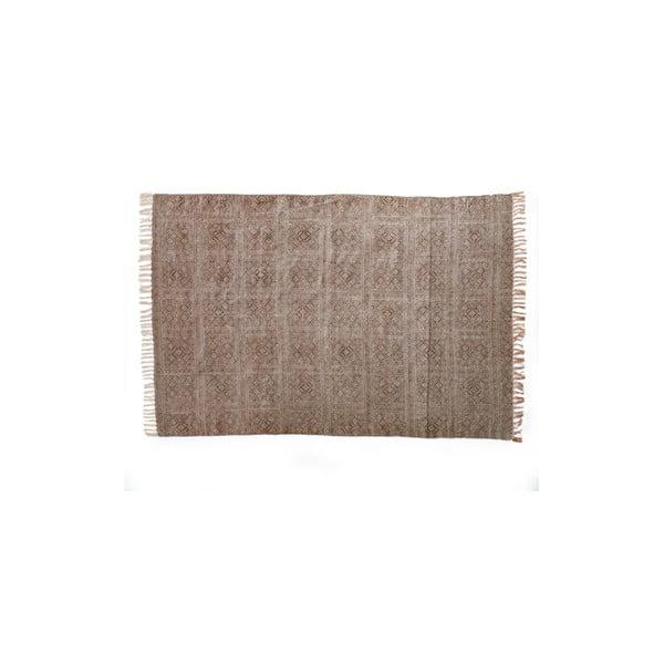 Koberec Brenda 120x180 cm, béžový