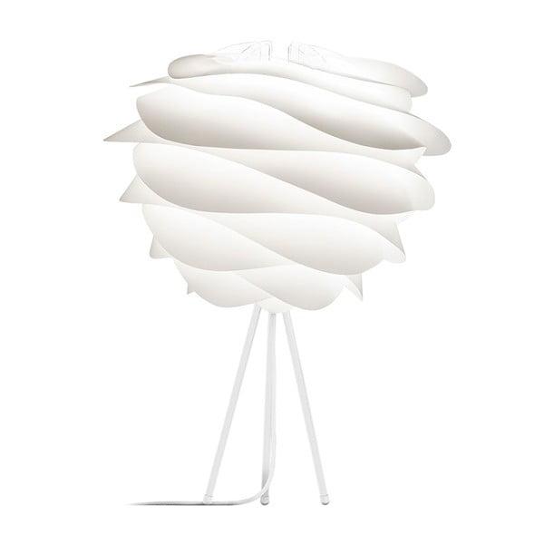 Biele tienidlo VITA Copenhagen Carmina, Ø48 cm