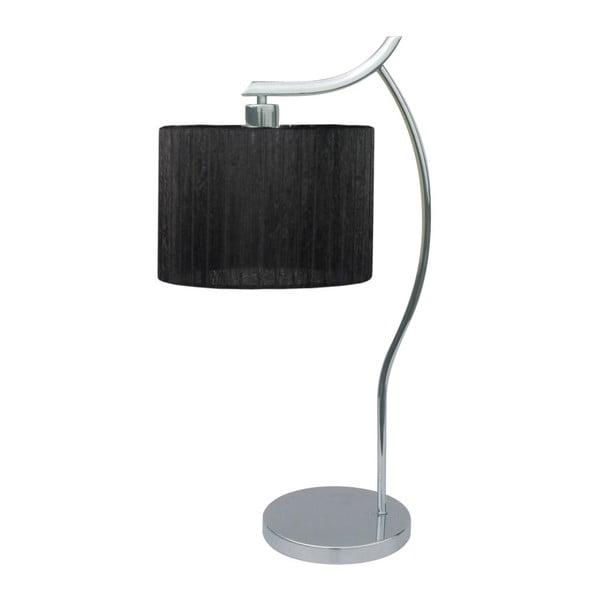 Stolová lampa Draga Black