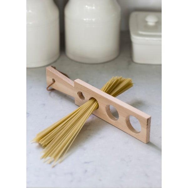 Odmerka na špagety In Beech