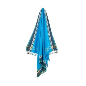 Osuška/pareo Ashan Blue, 100x178 cm