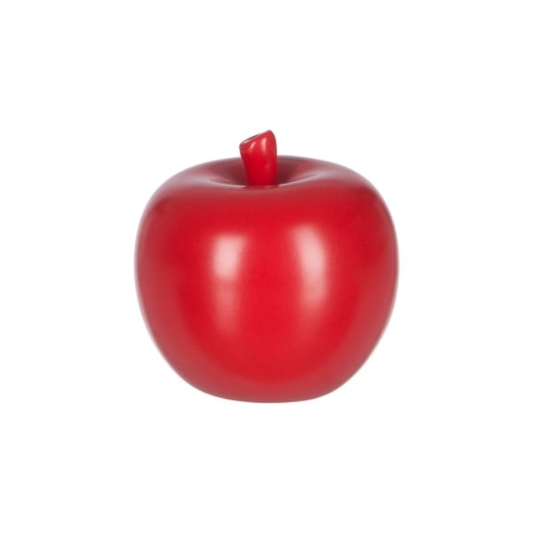 Dekorácia Red Apple