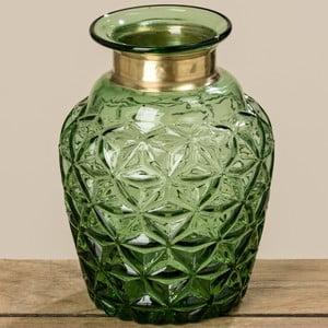 Sklenená váza Boltze Stratos