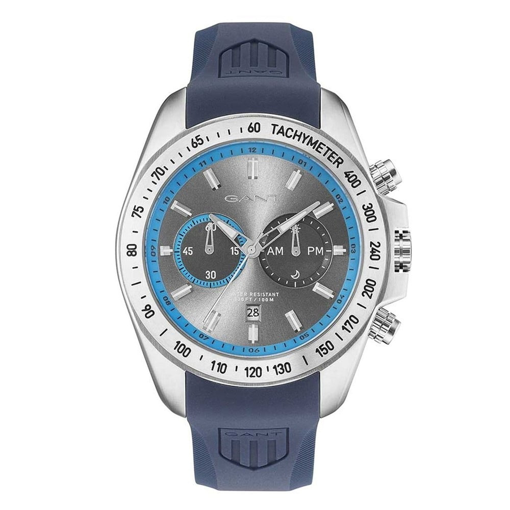 24cae0e50 Pánske hodinky GANT Bedford Dark Blue | Bonami