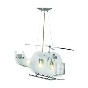 Závesné svetlo Novelty Helicopter