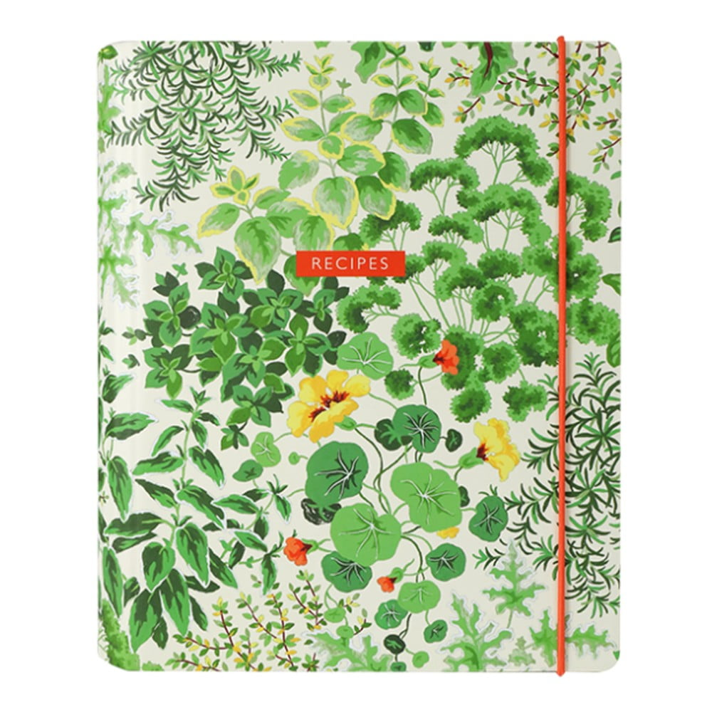 Kniha na recepty Laura Ashley Living Wall by Portico Designs