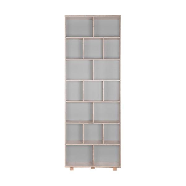 Sivá knižnica Durbas Style
