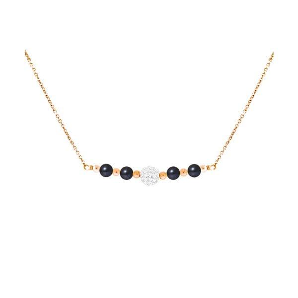 Náhrdelník s riečnymi perlami Fotini