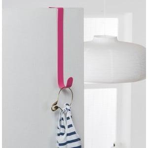Vešiak Compactor Hot Pink