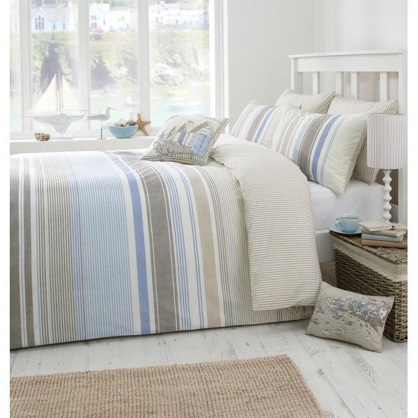 Obliečky Falmouth Blue, 200x200 cm