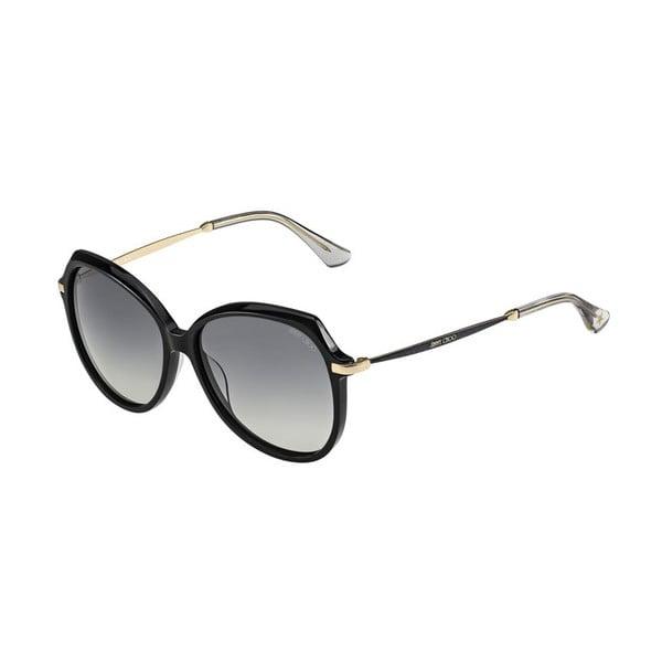 Slnečné okuliare Jimmy Choo Kizzi Black