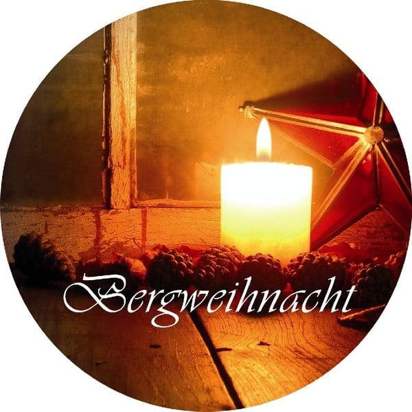 """Vianočné CD """"Bergeweihnacht"""""""