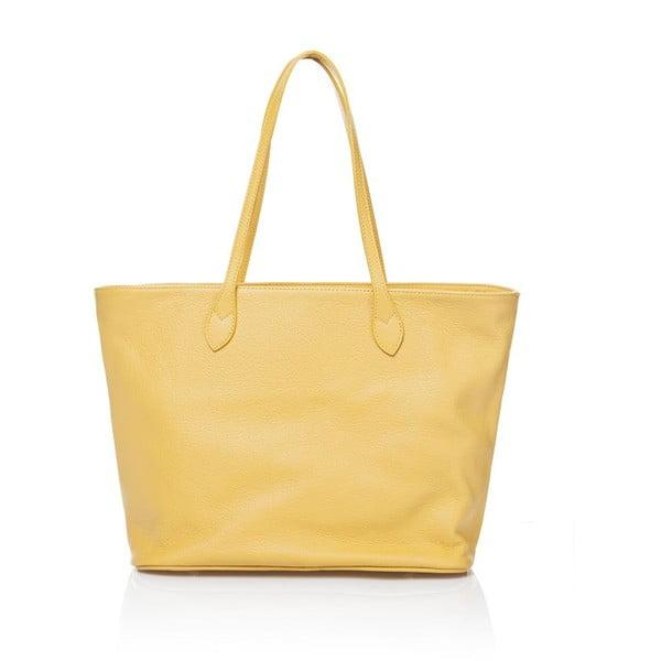 Kabelka Odilon Yellow