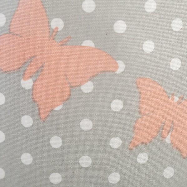 Kuchynská zástera Pink Butterfly