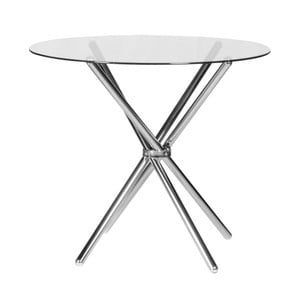 Sklenený stolík Esidra Jorge