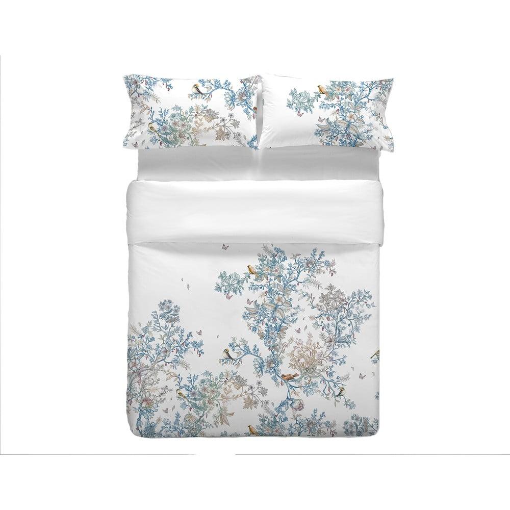 Súprava 2 bavlnených obliečok na vankúš Marghett Zazu, 50 x 75 cm