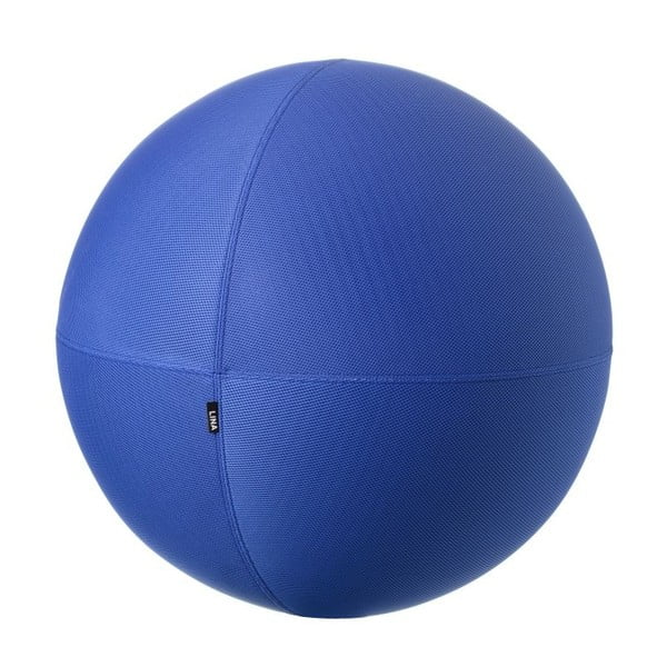 Sedacia lopta Ball Single Dazzling Blue, 65 cm