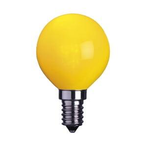 LED žiarovka Yellow Deco