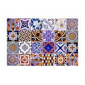 Koberec z vinylu Mosaico, 100x150 cm