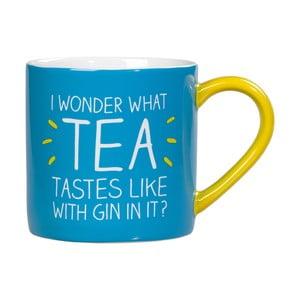 Hrnček Happy Jackson Tea With Gin, 300 ml