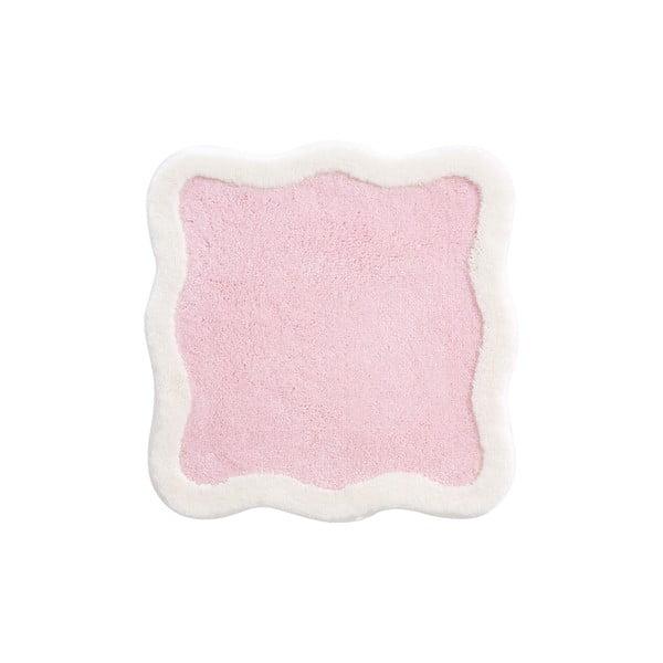 Kúpeľňová predložka Tutti Soft, 60x60 cm