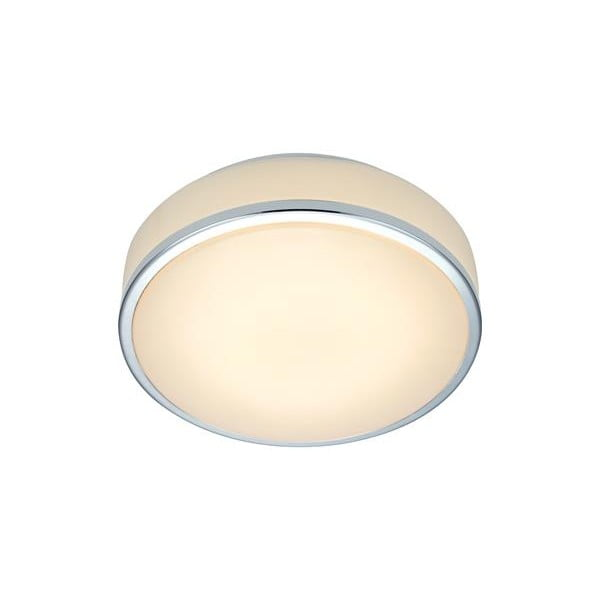 Stropné svetlo Markslöjd Global, 28 cm, biele