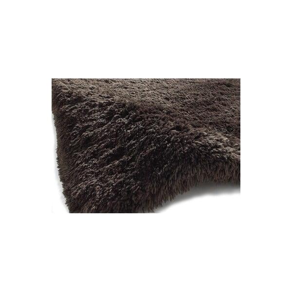 Koberec Polar Brown, 80x150 cm