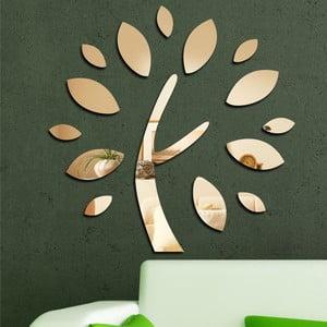 Dekoratívne zrkadlo Strom