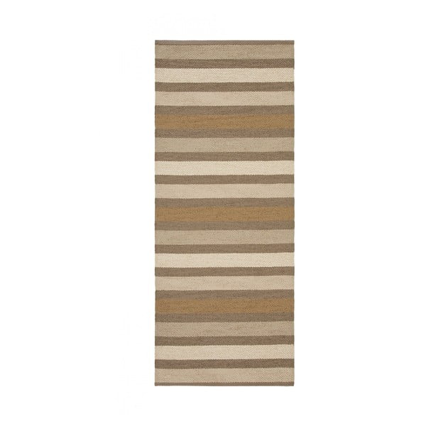Vysoko odolný koberec Baia V6, 60x180 cm