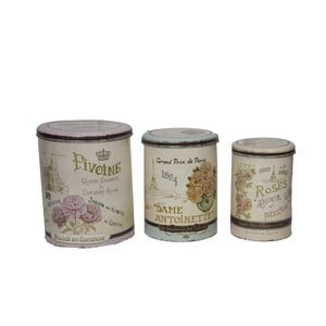 Set 3 dóz Pivoine