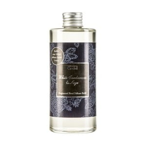 Náplň do aroma difuzéra White Cardamon & Sage Reed, 300 ml