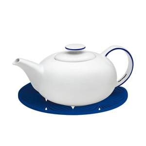 Modrá kanvica na čaj Salt&Pepper Madison, 1,2l