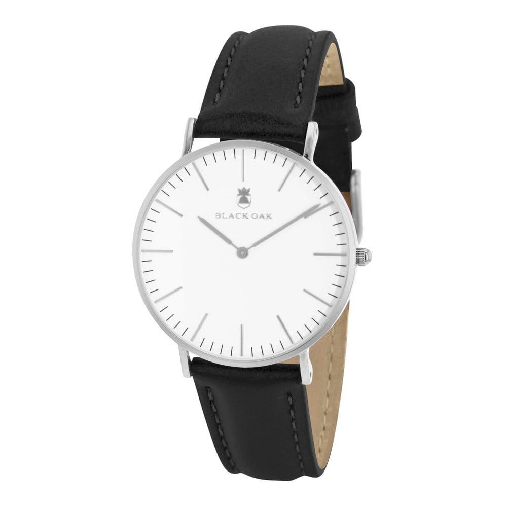 c9042f56068 Čierne dámske hodinky Black Oak Minimal