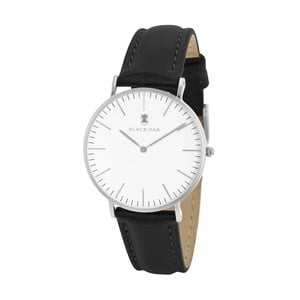 Čierne dámske hodinky Black Oak Minimal