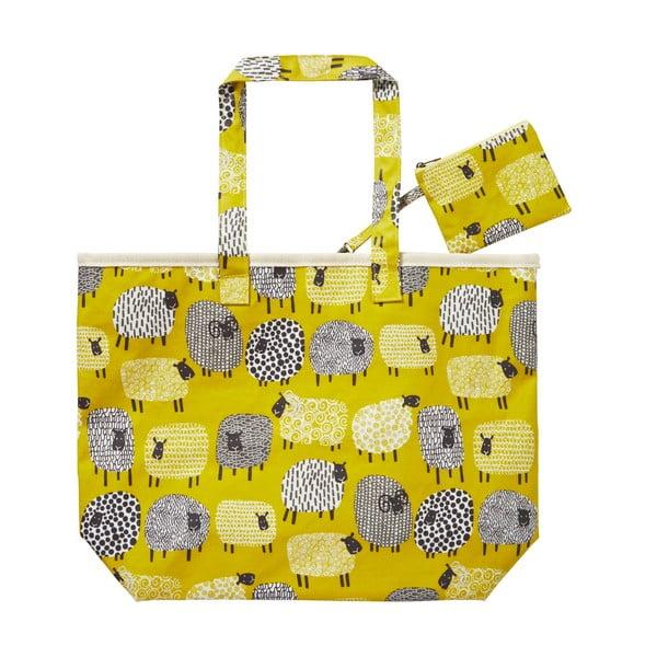 Nákupná taška Dotty Sheep