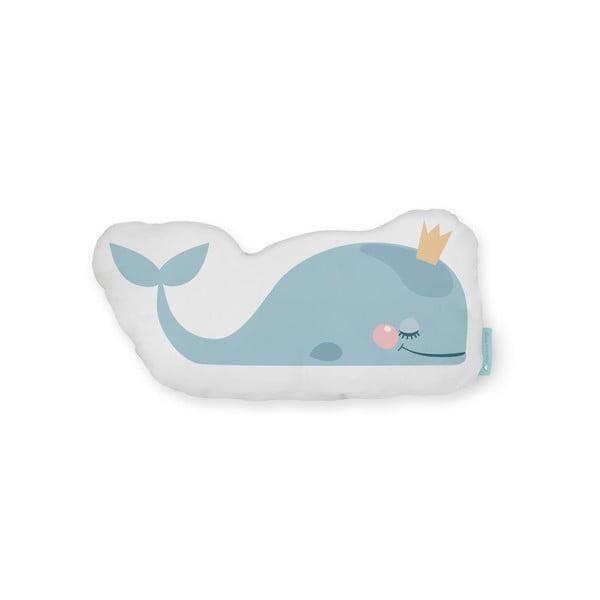 Vankúš Whale Pillow