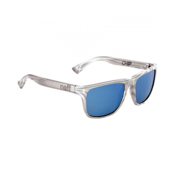 Slnečné okuliare Neff Chip Clear