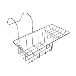 Závesný držiak na vaňu Premier Housewares Bath Rack