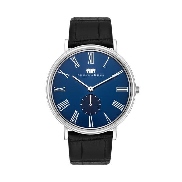 Pánske hodinky Rhodenwald&Söhne Richman Secundo Blue