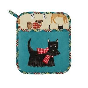Kuchynská bavlnená chňapka Ulster Weavers Hound Dog
